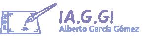 ¡A.G.G! | Sitio web de Alberto García Gómez